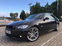 BMW 320d 2008, 2.0TDI Sport FULL