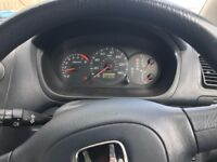 Civic 2001 automatic gearbox 1.6 VTec