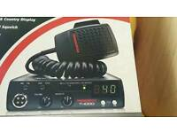 Multi Frequency Am/FM Radio For Sale