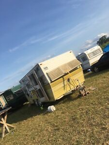 Party trailer