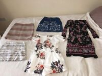 Skirts, Dress & Playsuit bundle