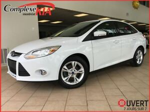 2013 Ford Focus SE BLUETOOTH CRUISE S.CHAUFF A/C 83$/2SEM*