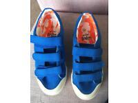 Mini Boden shoes