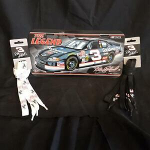 NASCAR collectibles Dale Earnhardt Sr.