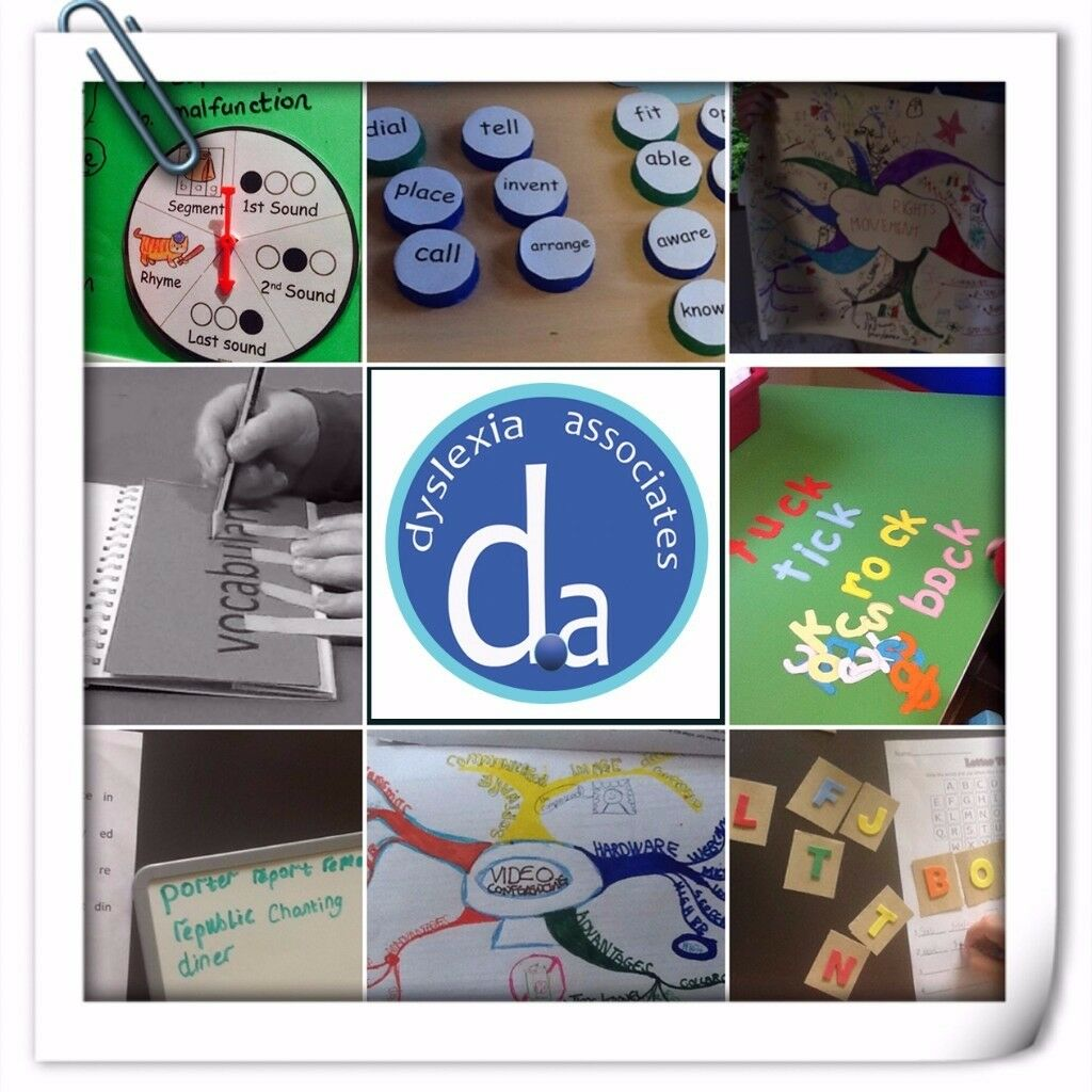 Dyslexia Tutor Specialist All Ages - Assessment & Tuition