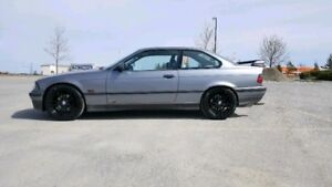 1995 bmw 325is Blown timming chain 3000 obo try your trades
