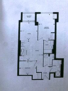 2 BR / 2 WR at Yonge and 16th Avenue