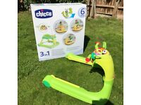 Chicco 321baby walker
