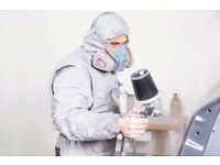 CAR Painter / Sprayer , Auto Painter ,Prepper , Urgently Wanted - SE CAUTA URGENT Vopsitor Auto