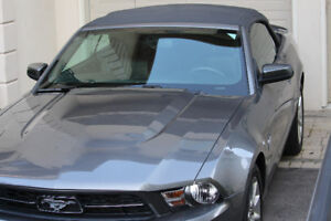SOLD 2010 Ford Mustang Convertible Must See