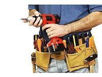 Handyman Looking For Cash in Hand Jobs