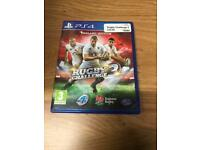 Rugby Challenge 3, England edition, PlayStation 4 Game