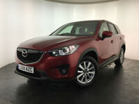 2014 MAZDA CX-5 SE-L NAV DIESEL 1 OWNER SERVICE HISTORY FINANCE PX WELCOME