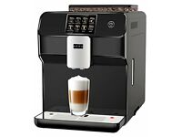 Berg Toccare Uno B automatic bean to cup coffee machine
