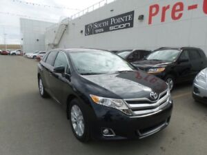 2013 Toyota Venza XLE AWD| Leather| Sunroof | Bluetooth