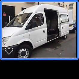 9 SEATER TOUR VAN HIRE