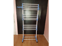 Brand New Foldable Clothes Airer