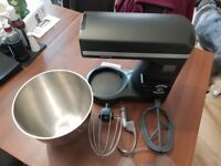 Andrew James 7 Litre Automatic food mixer plus extras