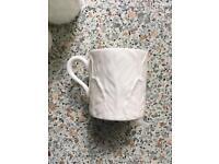 Wedgwood Bone China 8 Teacups
