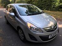 2011 Vauxhall Corsa 1.3 CDTI Exclusive DIESEL EcoFlex - *New Mot - Only £30 Tax