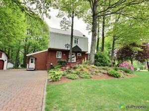 250 000$ - Maison 2 étages à Trois-Rivières (Pointe-Du-Lac)