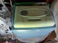 Cold Box Electric 12v