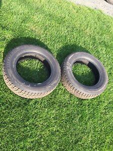 Blizzak Winter Tires