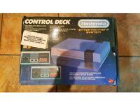 Nintendo entertainment system mattel version