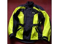 Brand New 2XL Motorbike Jacket