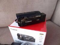 Canon LEGRIA HF R706 Camcorder