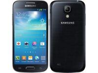 Samsung Galaxy S4 mini - 8GB - mix colour (Unlocked) Smartphone...