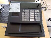 Casio Cash Register 140CR hardly used