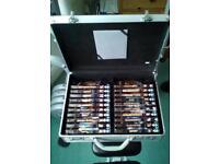 James bond 007 attaché DVD case collectors item
