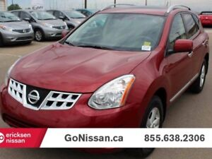 2013 Nissan Rogue S Special Edition - Alloy rims, Sunroof