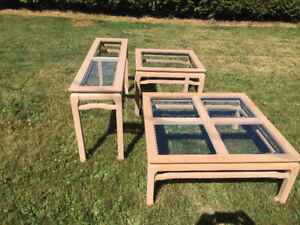 Coffee Tables/Side Tables