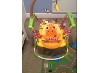 Mothercare bouncer/jumperoo