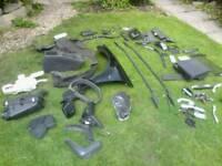 50 x volvo car parts for £50 , £1 each , joblot