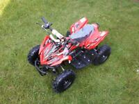 50cc quad bikes new