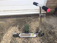 Lightning Strike Scooter