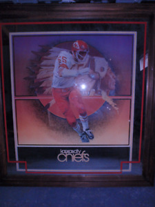 KANSAS CITY CHIEFS COLLECTOR ITEMS FOR SALE!!!
