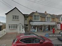 2 bedroom flat in Nelson Road, Westward Ho! North Devon, EX39 (2 bed)