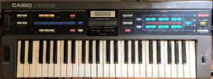 Casio CZ-1000 Synth
