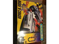 Scalextric Bash & Crash