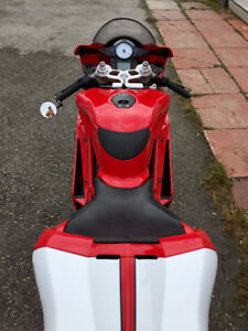 Ducati 749s In Great Condition