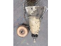 MERCEDES S-CLASS W220 S500 5.0 PETROL AUTOMATIC GEARBOX 1999-2005 AMG