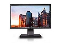 "A Mint conditioned Dell UltraSharp U2311H 23"" Widescreen LCD Monitor with 4x USB & tilt slide stand"