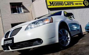2005 Pontiac G6 Remote Start+Cruise+LOW KMS+Keyless Entry!