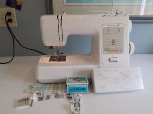 Kenmore 27 Stitch Sewing Machine