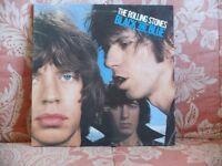 Rolling Stone vinyl albums
