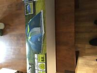 Brand new trespass caterthun 4 man tent